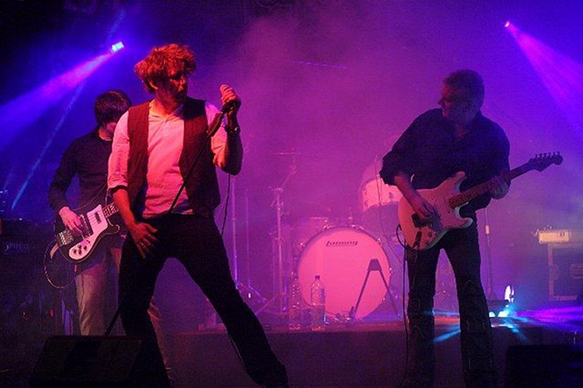 Purple Smoke - The Ultimate Deep Purple Show